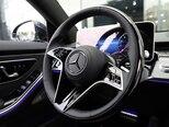Mercedes S 500 4MATiC