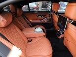 Mercedes S 450 4MATIC