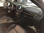 Mercedes GLE 43 AMG Coupe