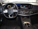 Mercedes S 450