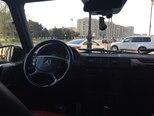 Mercedes G 55 Brabus K8