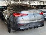 Mercedes GLE 53 AMG Coupe