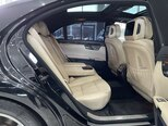 Mercedes S 250
