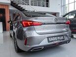 Changan Eado Plus